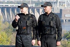охранное агентство севастополь
