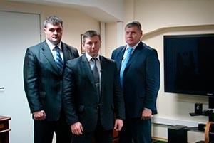 личная охрана в Севастополе