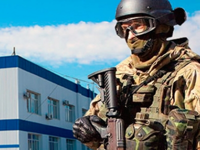 охранное агентство в Ялте